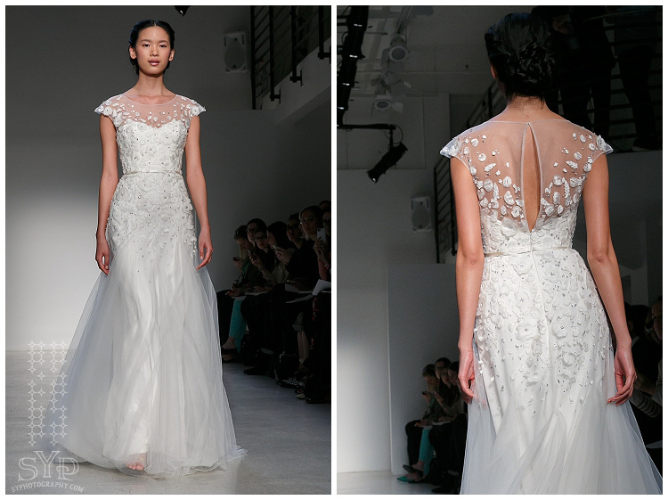 Christos Bridal collection Spring 2013