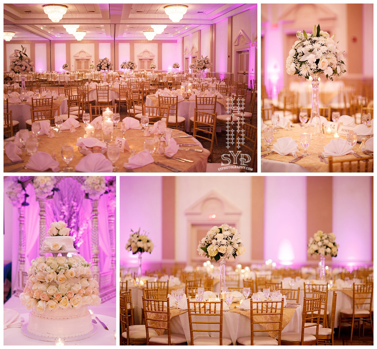 New York Wedding Photographer Chicago Philadelphia Miami 15 One Ocean Place Resort Ballroom