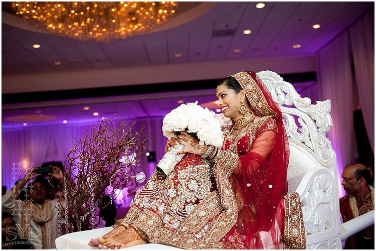 New York Wedding Photographer Chicago Philadelphia Miami 13 Nyc Indian Bridal Entrance