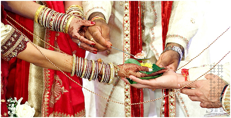 NJ Indian wedding photographer