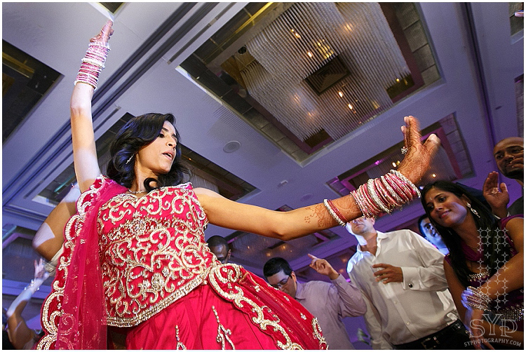 NJ Indian bride Event Nirvana planner