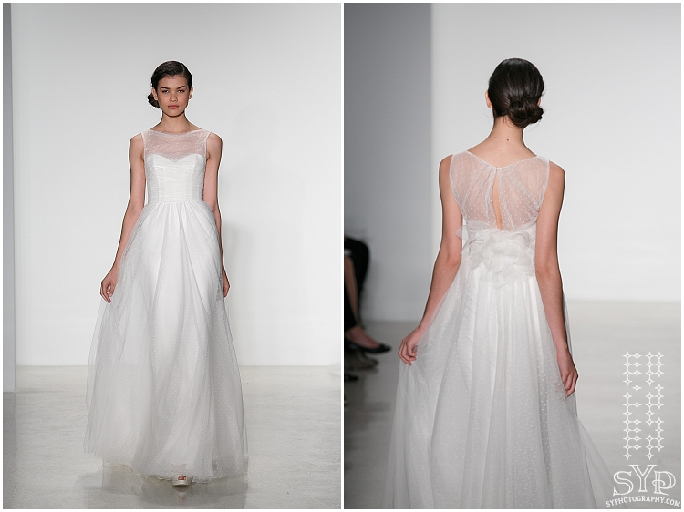 Christos Bridal Collection Fall 2014